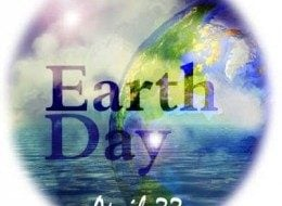 """""""Green"""" Your Garden for Earth Day"""