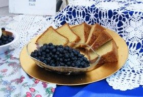 Courtesy Chincoteague Island Blueberry Fesitval