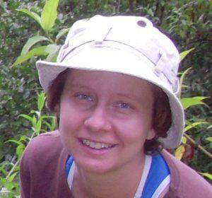 Athena Anderson