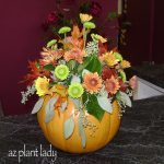 How to Create a Pumpkin Bouquet