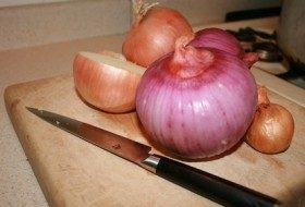 Speaking of Onions