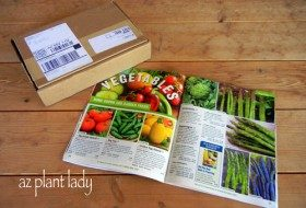 Have You Ordered Your Seed Catalogs Yet?