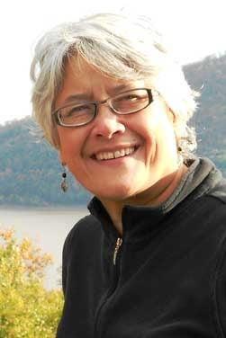 Nancy from the blog The Zen Birdfeeder