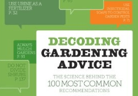 Great New Gardening Books for 2012