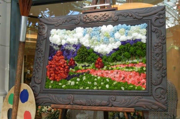 painting-from-flowers