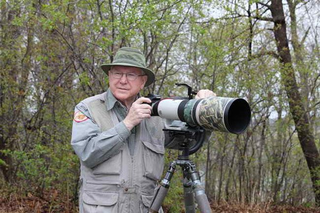 Professional Photographer Roland Jordahl