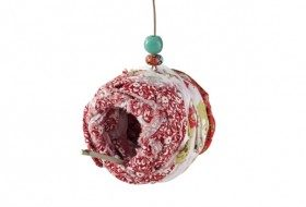 Cloth DIY Birdhouse