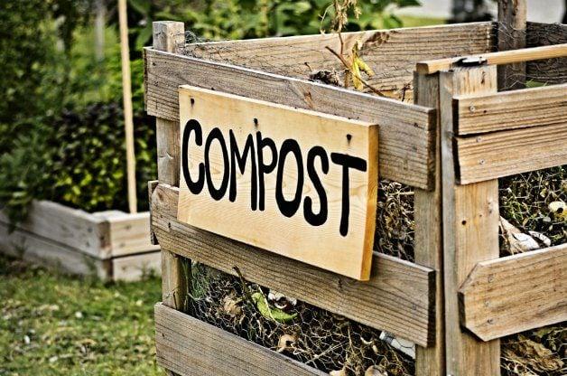 Gardening Gardening Basics Composting