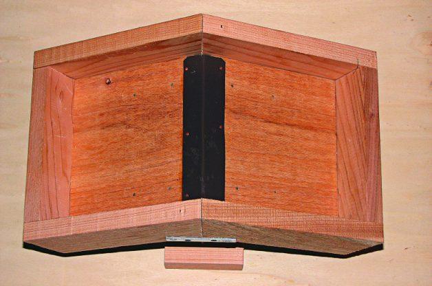 DIY Birdhouse A