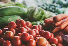 Freezing Garden Vegetables