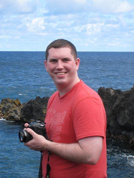 Rob Profile Photo