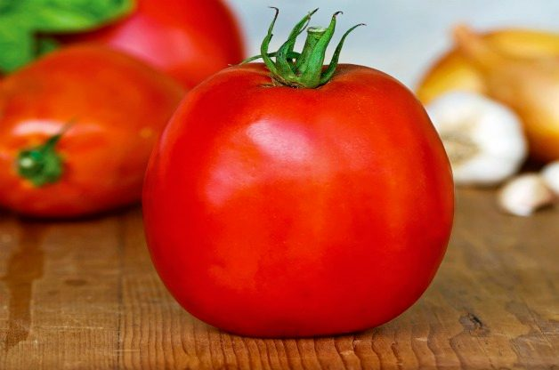 Top 10 Best Tomatoes to Grow: Super Sauce