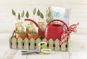 DIY Gift Basket Ideas for Nature Lovers
