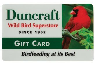 Gifts for Birders