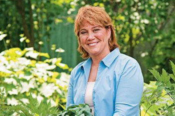 Melinda Myers, Birds and Blooms Horticulture Editor