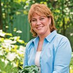 Melinda Myers, Birds & Blooms Horticulture Editor.