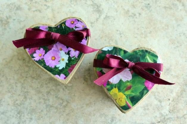 Seed Box Gifts at BirdsandBlooms.com