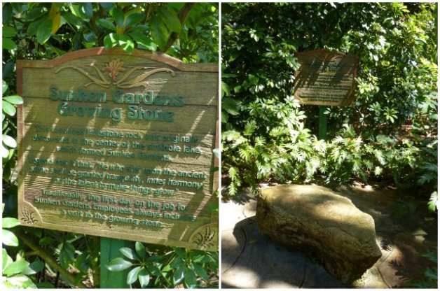 Florida Sunken Gardens