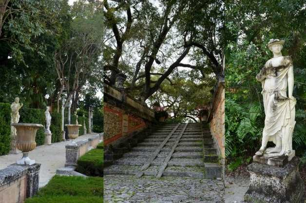 Vizcaya_Garden_Statuary