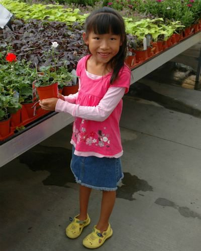 child_plant_nursery
