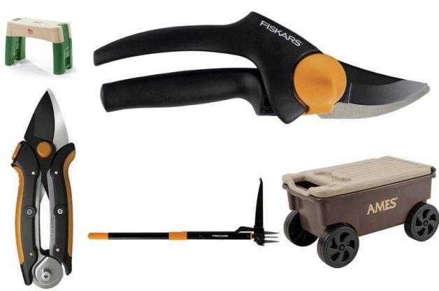 Garden Tools for Arthritis