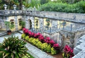 Gardens of Vizcaya