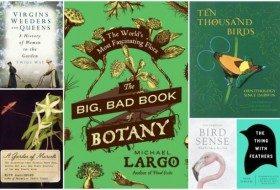 EBook Gifts for Birders and Gardeners 2014