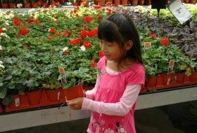 Gardening Gift Ideas for Kids