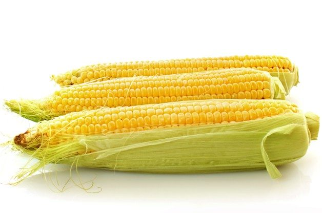 Summer Veggies Corn