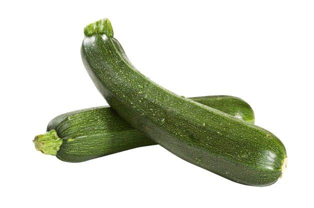 Summer Veggies Zucchini