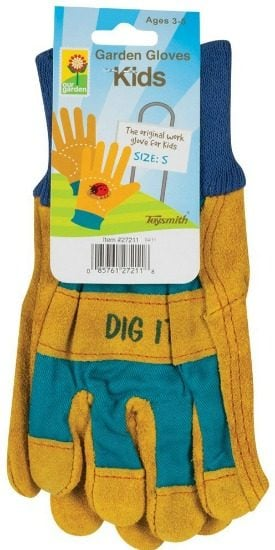 Toysmith Kids Garden Gloves Gift Ideas