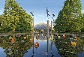 The Best Public Gardens in the U.S.