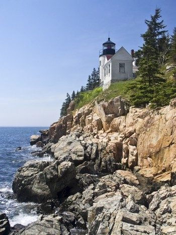 Birding Sites: Acadia National Park
