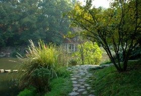 Chinese Garden Changsha