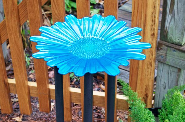 Attract Birds In Style With These Diy Birdbath Projects For Your Backyard