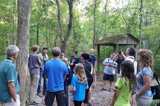 5 Reasons to Attend a Young Birders Conference