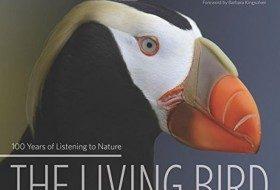 The Living Bird Book