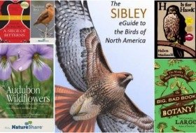 Best Gardening and Birding Apps and eBooks
