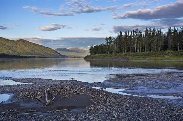 Yukon-Charley Rivers National Preserve