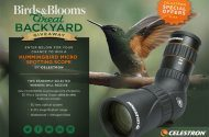 Celestron Hummingbird Micro Spotting Scope
