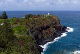Hawaii Birding: Kilauea Point National Wildlife Refuge
