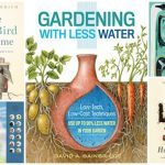 Bird and Gardening Books Gift Guide