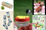 Bird and Gardening Gift Guide 2016