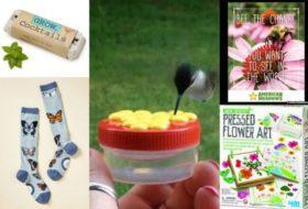 Bird and Gardening Gift Guide 2016