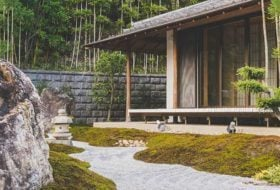 5 Elegant Japanese Garden Styles to Try