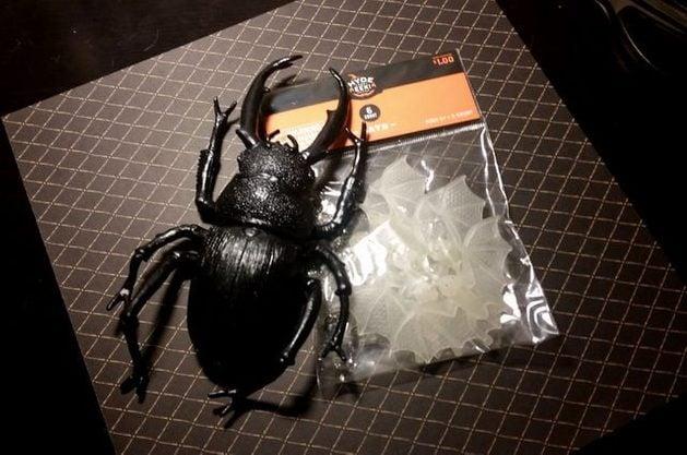 Easy Elegant Halloween Crafts