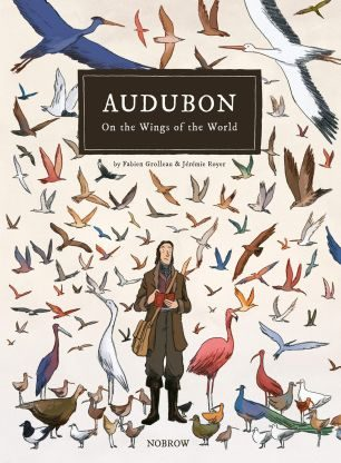 Books About Birds Audubon