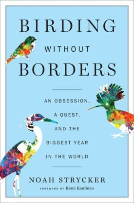 Books About Birds Birding Without Borders