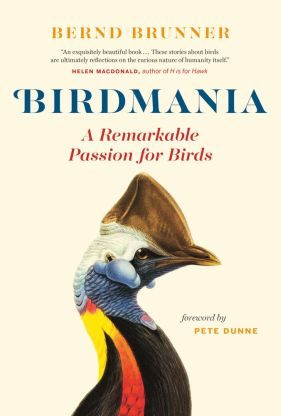 Books About Birds Birdmania