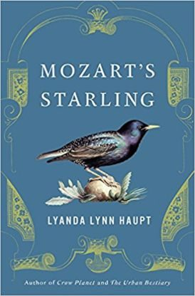Books About Birds Mozart's Starling